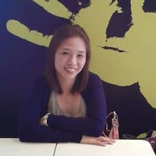 Eva Riza User Profile