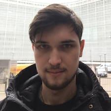 Profil utilisateur de Эдвард