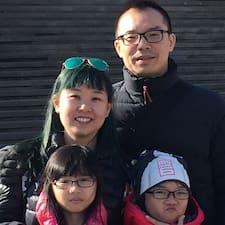 Keen Leong User Profile