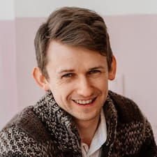 Gebruikersprofiel Дмитрий