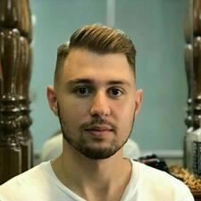 Gianluca Winfried felhasználói profilja