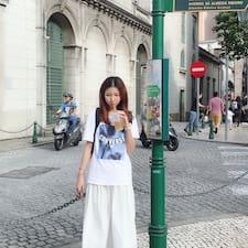 Nutzerprofil von Huanlian