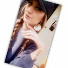 Profil utilisateur de Shelby Wilcox