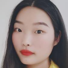 金梅 User Profile