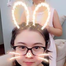 Perfil de usuario de Zhuyuan