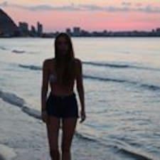 Profilo utente di Clelia