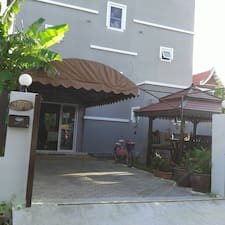 Nantavalai User Profile