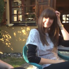 Profil Pengguna Maryline