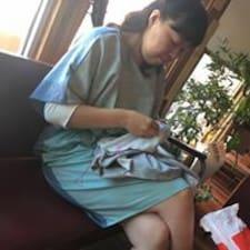 Sachie User Profile