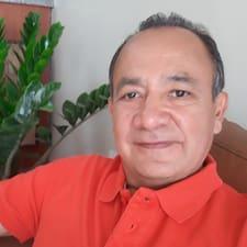 Carlos Hernán的用戶個人資料