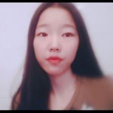 Profil Pengguna 瑜琳