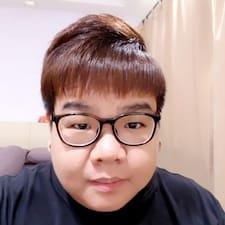 Wei Sheng felhasználói profilja