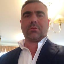 Илья Brugerprofil