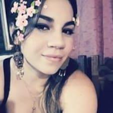 Valeria Virginia User Profile