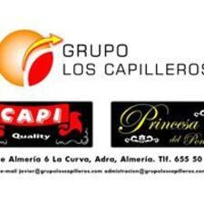 Henkilön Grupoloscapilleros käyttäjäprofiili