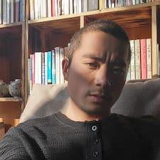 韶阳 Kullanıcı Profili