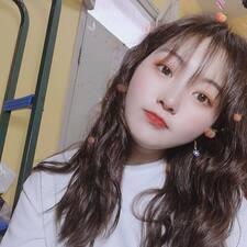 婉婷 felhasználói profilja