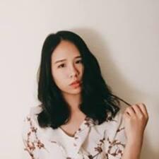 Profil utilisateur de YuYa