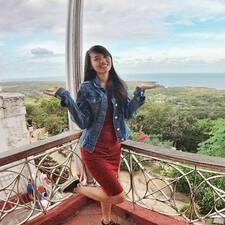 Profilo utente di Sheina Mae