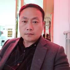 广喜 User Profile