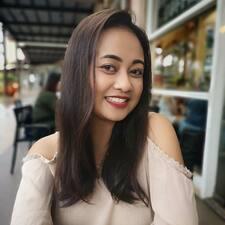 Joanna Grace User Profile