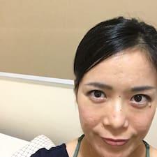 Profil utilisateur de Kanako