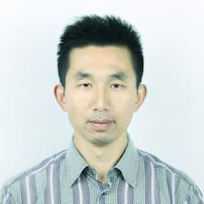 Профиль пользователя Shengbing
