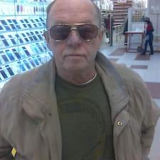 Лев Kullanıcı Profili