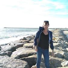 Marie Céline User Profile