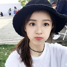 Profil korisnika 延娥