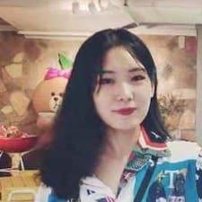 Profil korisnika 晓芸