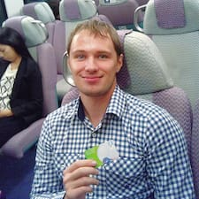 Ruslan Martin User Profile