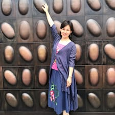 Profil Pengguna 晓青
