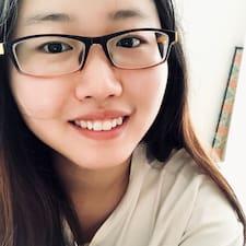 林昊 User Profile