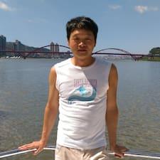 喻翔 felhasználói profilja