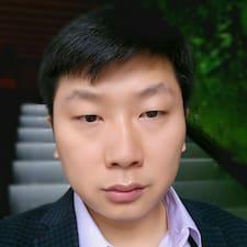 Gebruikersprofiel 徐涛