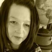 Profil utilisateur de Jeanie