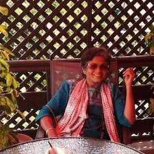 Nutzerprofil von Jayashree