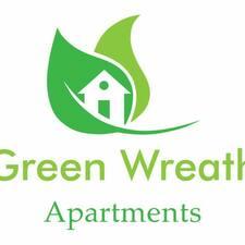 Profil Pengguna Green Wreath