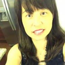 Profil utilisateur de Mirna