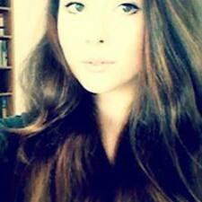 Profil Pengguna Mona