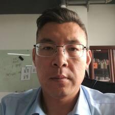 Profilo utente di 方杰