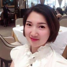 巧莉 User Profile