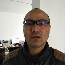 Shenen User Profile