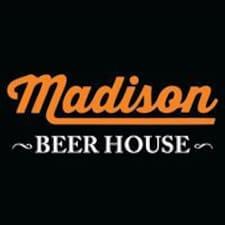 Profilo utente di Madison