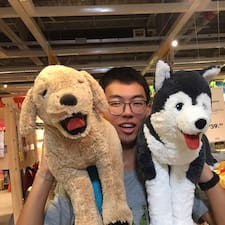Profil korisnika 扬民