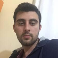 Profilo utente di Kürşad