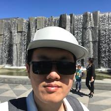 Yicong User Profile