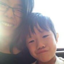 Yu-Yin User Profile
