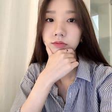 Профиль пользователя Ji Hyeon
